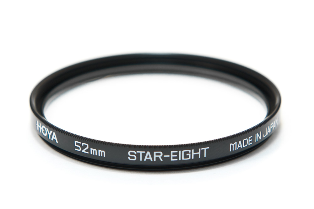 STAR-EIGHT 52