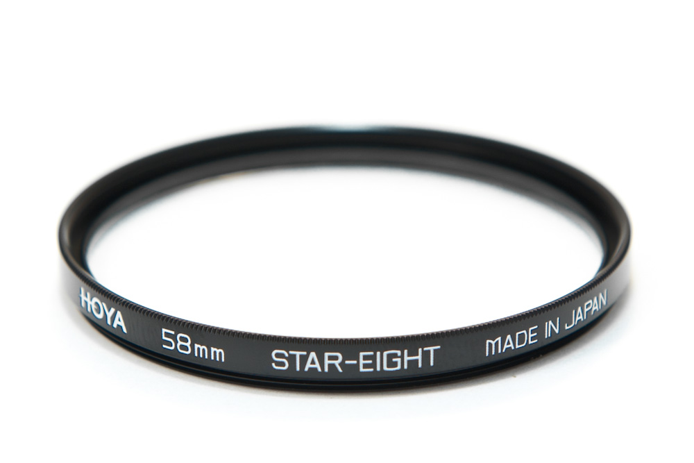 STAR-EIGHT 58