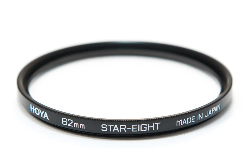 STAR-EIGHT 62
